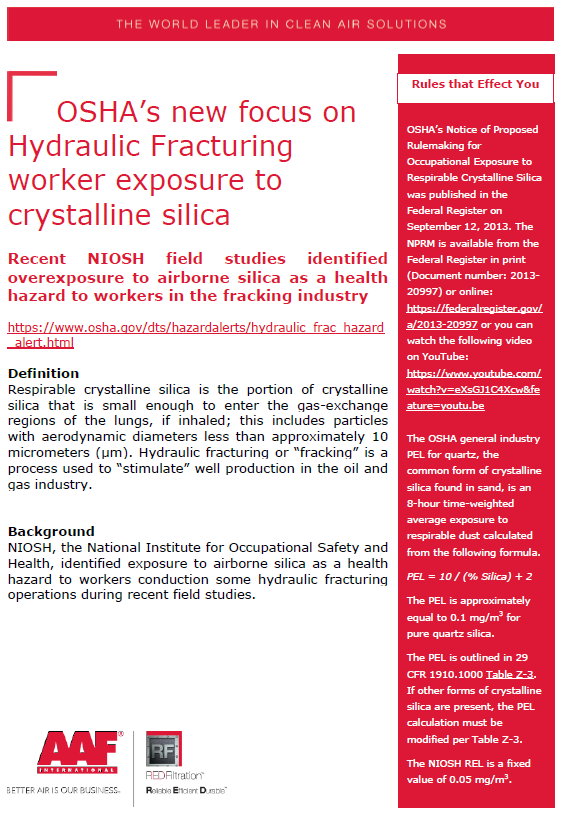 Hydraulic Fracturing 1