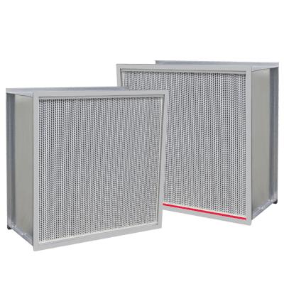 High Temperature Filters Aaf International