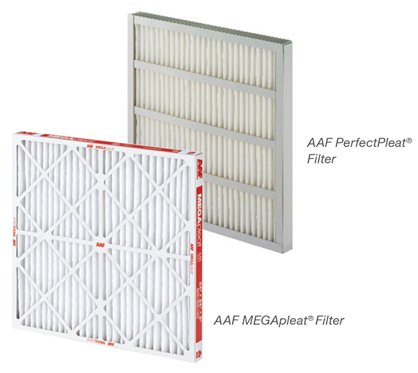 MEGApleat Filter