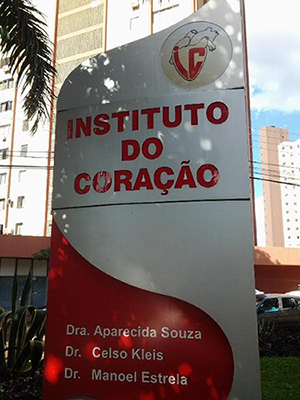 Instituto Do Coracao