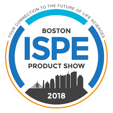 ISPE Boston Product Show