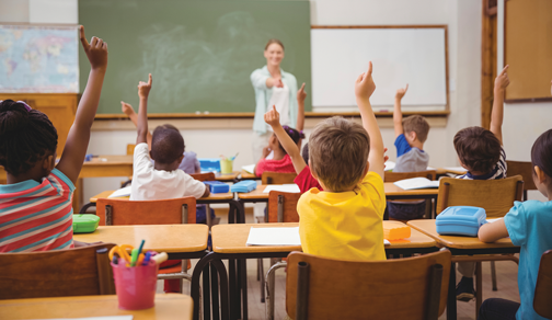 Maintaining Good Indoor Air Quality in Schools and Universities