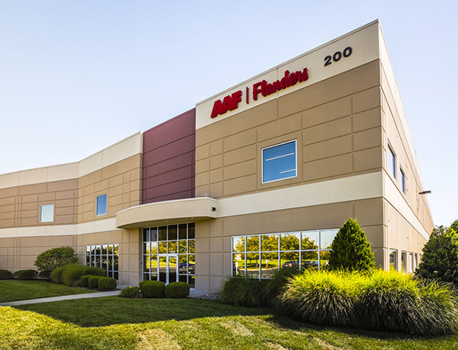 Clean Air Center, fostering global filtration innovation in Jeffersonville, Indiana