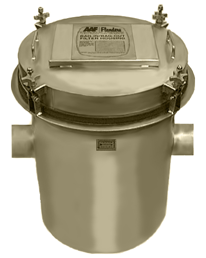 G-Series and GRF-Series Filter Housing