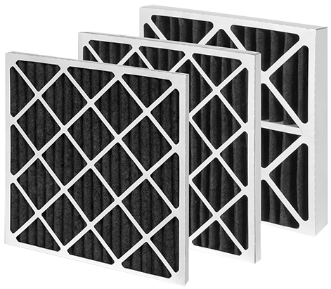 AmAir/CE Pleated Filter