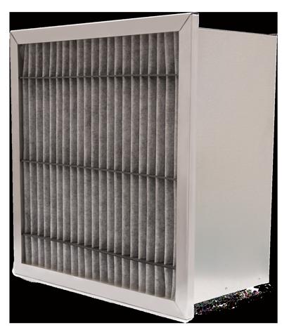 phaseair filterair processed carbon
