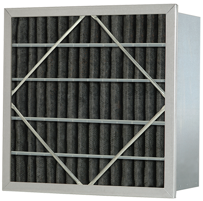 VariCel RF/C & VariCel RF/C+SAAFOxi activated carbon filters