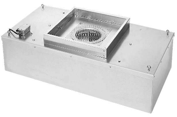Hepa ulpa modules aaf international for Aquaclear motor unit for power filter