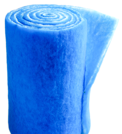PolyKlean Blue Roll