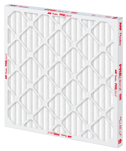 PREpleat m13, pleated filter, pleated air filter
