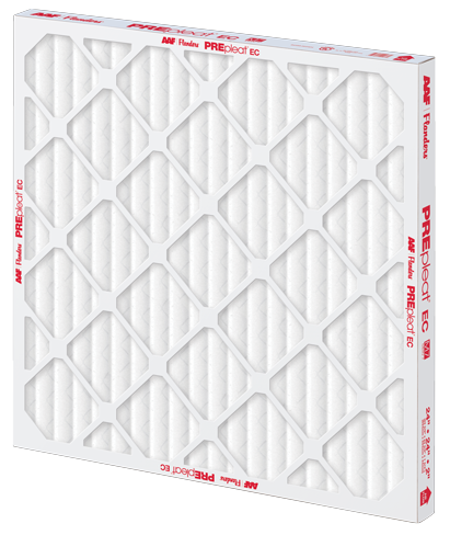 PREpleat M7 EC, pleated filter, pleated air filter