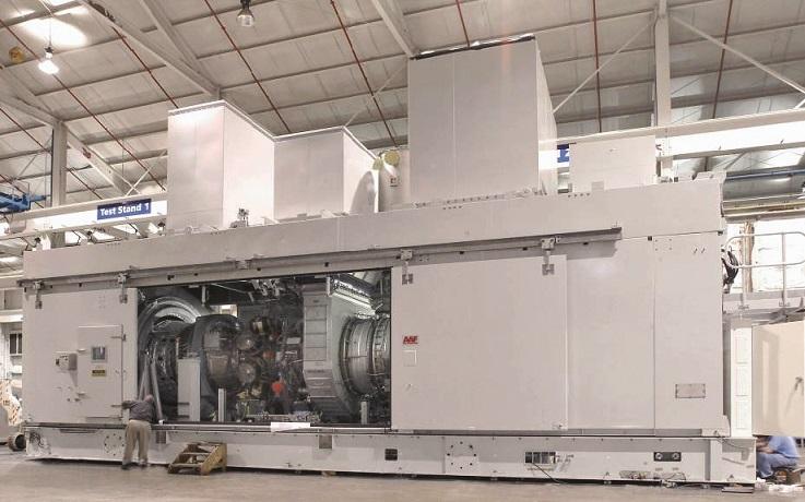 Gas Turbine Solutions Aaf International