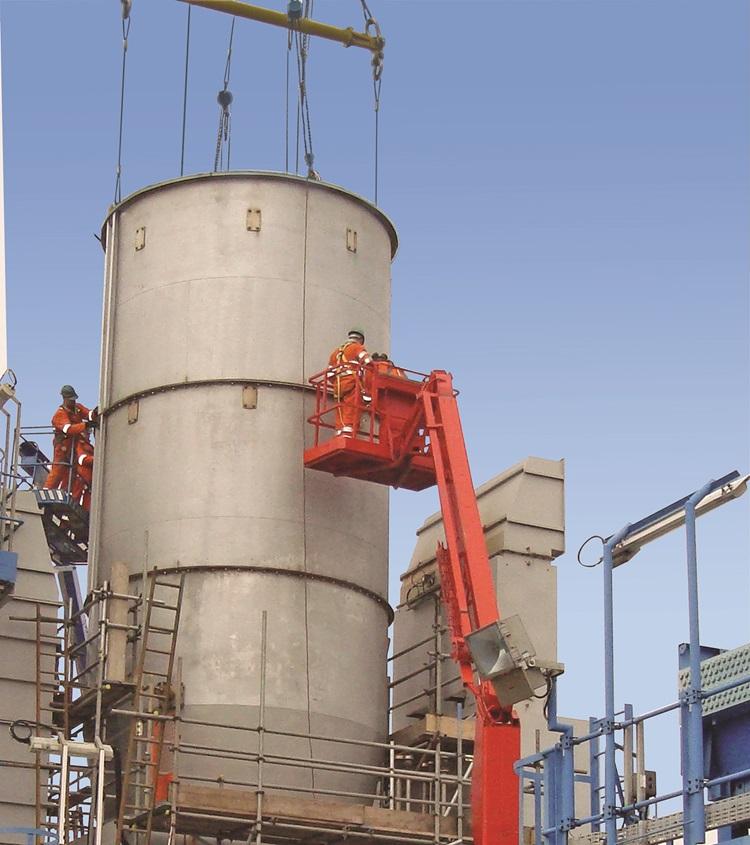 Maintenance and Repair - AAF International