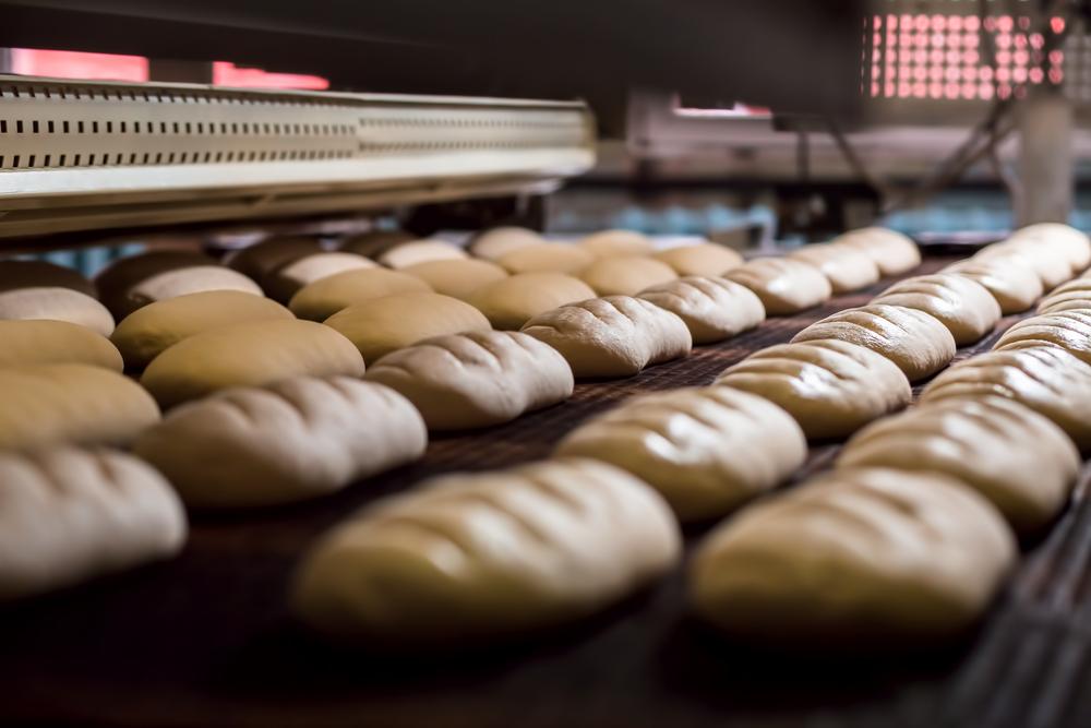 Bakery and Flour