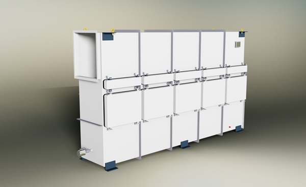 Nuclear Equipment Aaf International