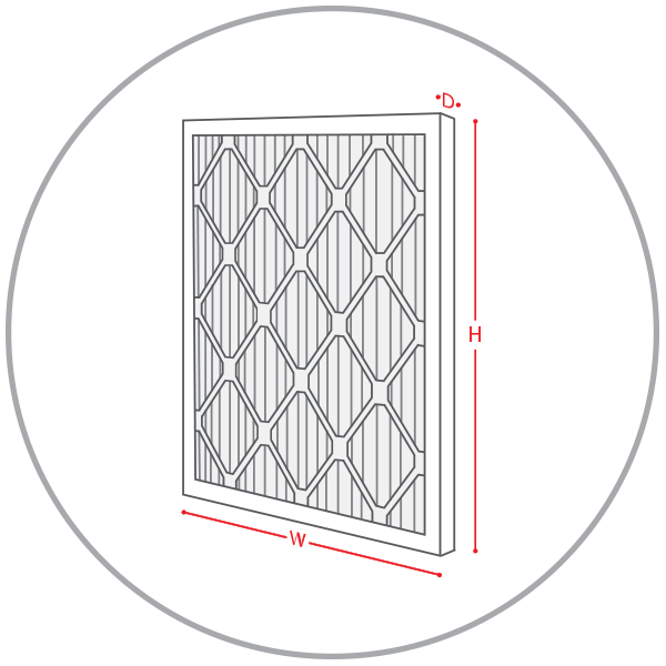 How To Find The Correct Air Filter Size Aaf International