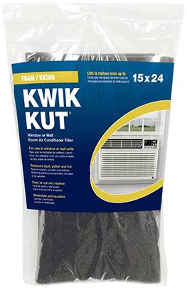 Kwik Kut Foam Pad Aaf International