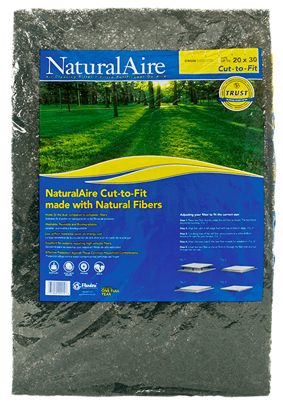 Naturalaire Cut To Fit Sm1006 Aaf International