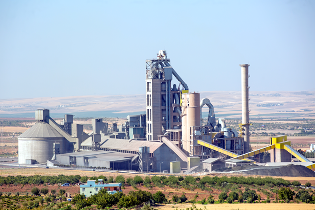 Cement and Rock Processing